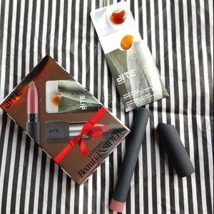 BITE Beauty Lip 4 item Set kit Sephora